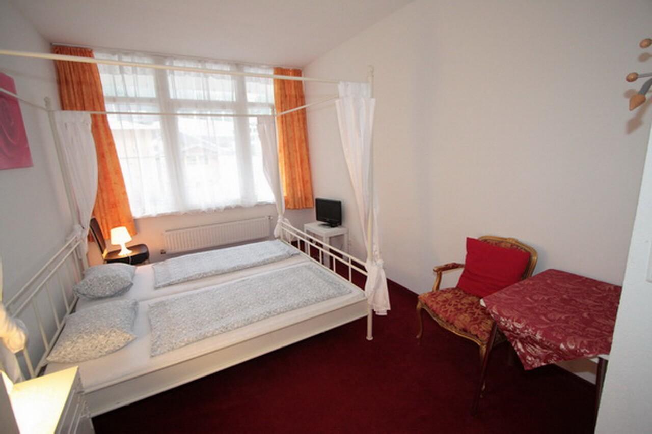 Details for Design hotel lizum 1600