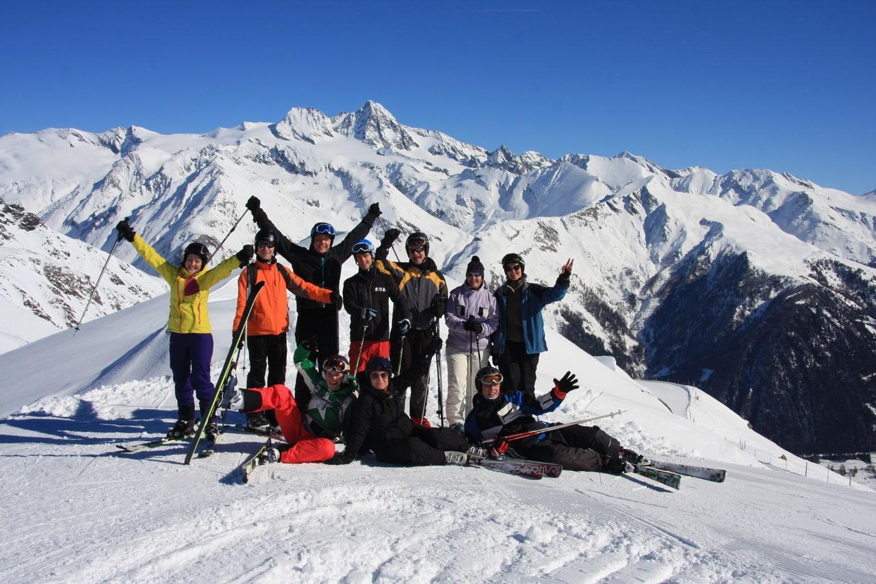 Skiurlaub 2019 Weihnachten.Silvester Skireisen 2019 20 österreich Frankreich Italien